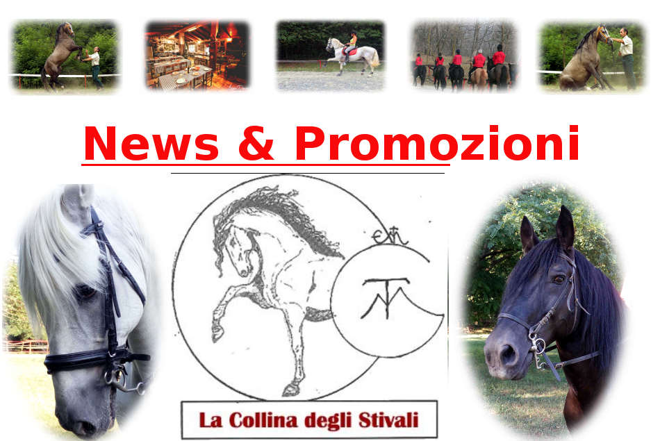 News & Promozioni